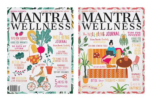 MANTRA 27 - Digital Download