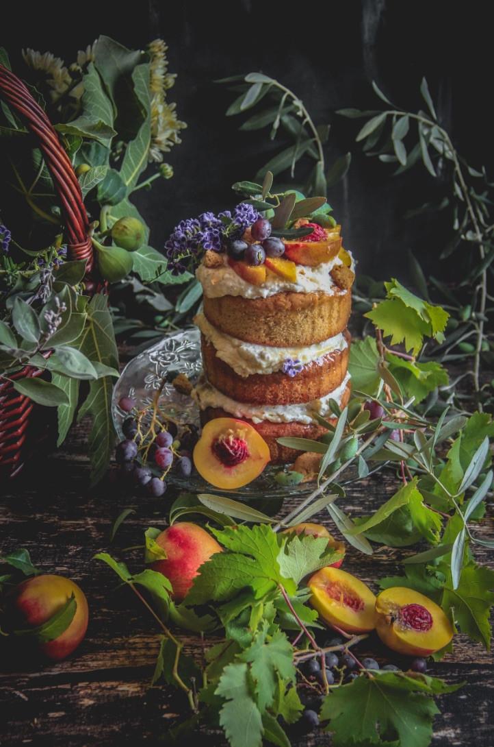 vegan cake, vegan baking, vegan recipes