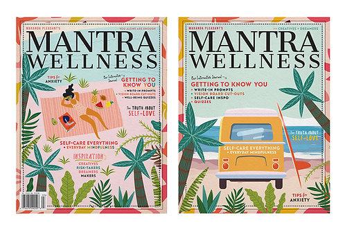 MANTRA 28 - Digital Download