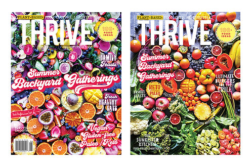 THRIVE 22 - Digital Download