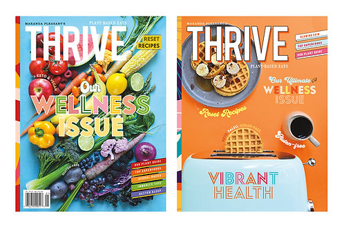 THRIVE 26 - Digital Download