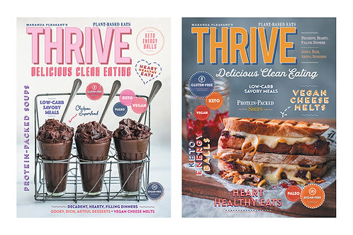 THRIVE 32 - Digital Download