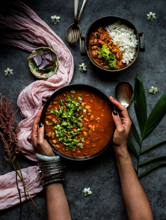 vegan curry, indian food, veganism, curry recipe