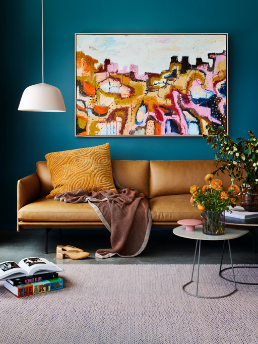 Designed For Creativity: Creating A Home/Work Space You Love