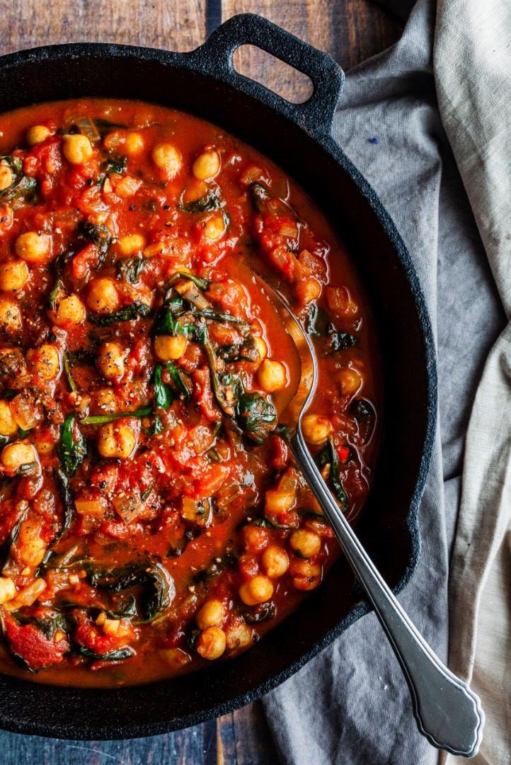 vegan curry, curry recipe, vegan recipes