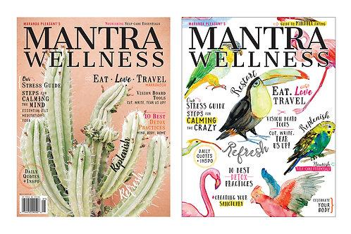 MANTRA 22 - Digital Download