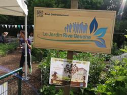 Le Jardin Rive Gauche