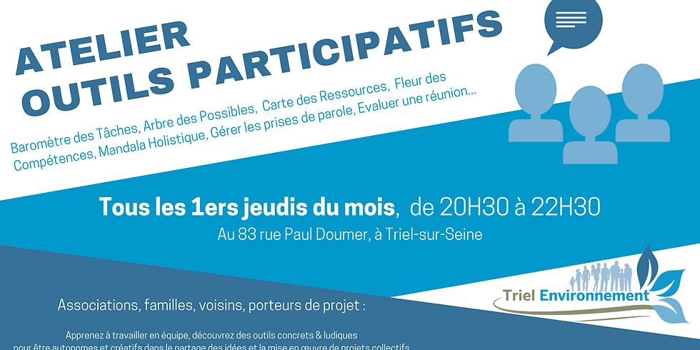 Atelier Outils Participatifs
