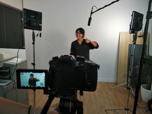 {Corporate} 4 raisons d'intégrer la video dans votre stratégie de communication