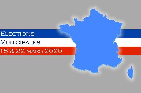 LES ELECTIONS MUNICIPALES FACE AUX ENJEUX CLIMATIQUES