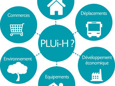 PLUi : Des permanences pour aider les habitants