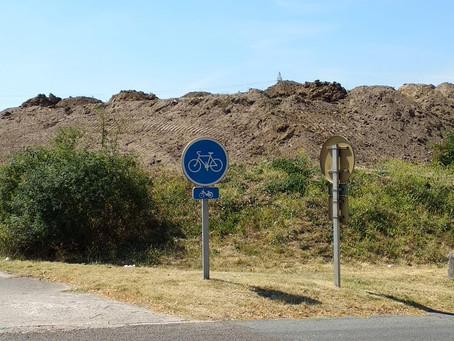 Aménagement de l'entrée Sud de Triel : Un projet présenté à la va-vite