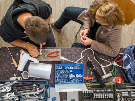On répare quoi au Repair Café Triel J-8  ?