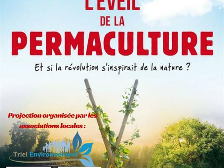 L'éveil de la permaculture au cinéma à Poissy