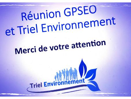 Nos propositions au GPSEO