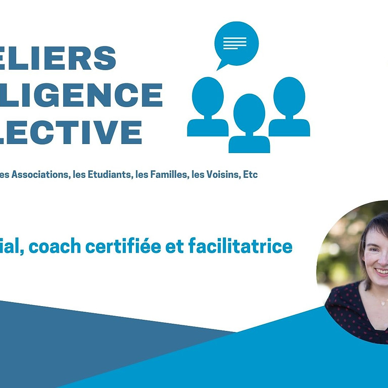 Atelier Intelligence Collective Septembre