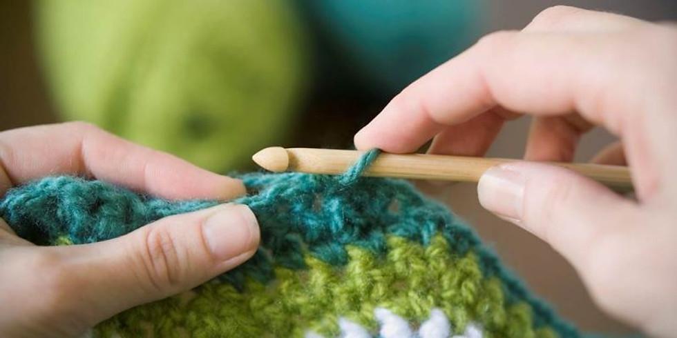 Atelier Tricot : Création de bonnet ou couverture bébé