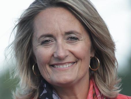 Bio dans les cantines : des associations et producteurs des Yvelines interpellent Sophie Primas, sén