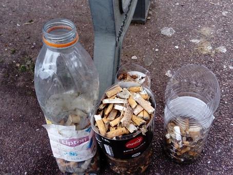 Gestion des déchets : nos propositions à la ville