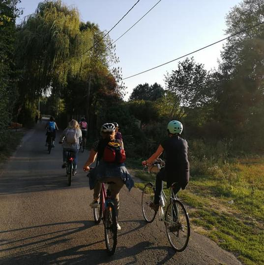 1er Vélo Apéro le 12 septembre 2020