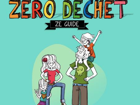 """Conférence événement """"Famille zéro déchet"""""""
