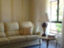 Canberra room designed by an interior designer