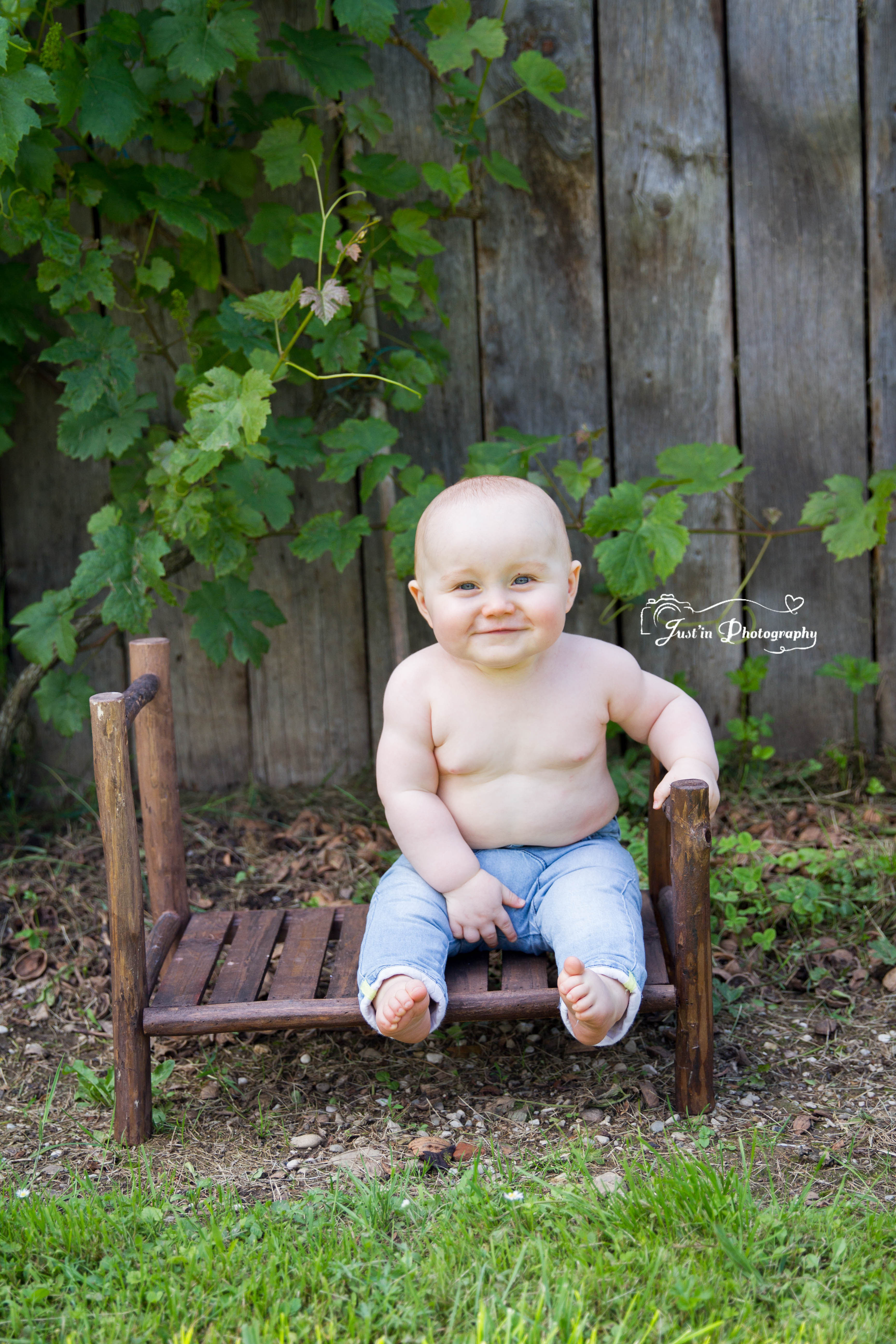 Justin Photography enfants bébé 5-12