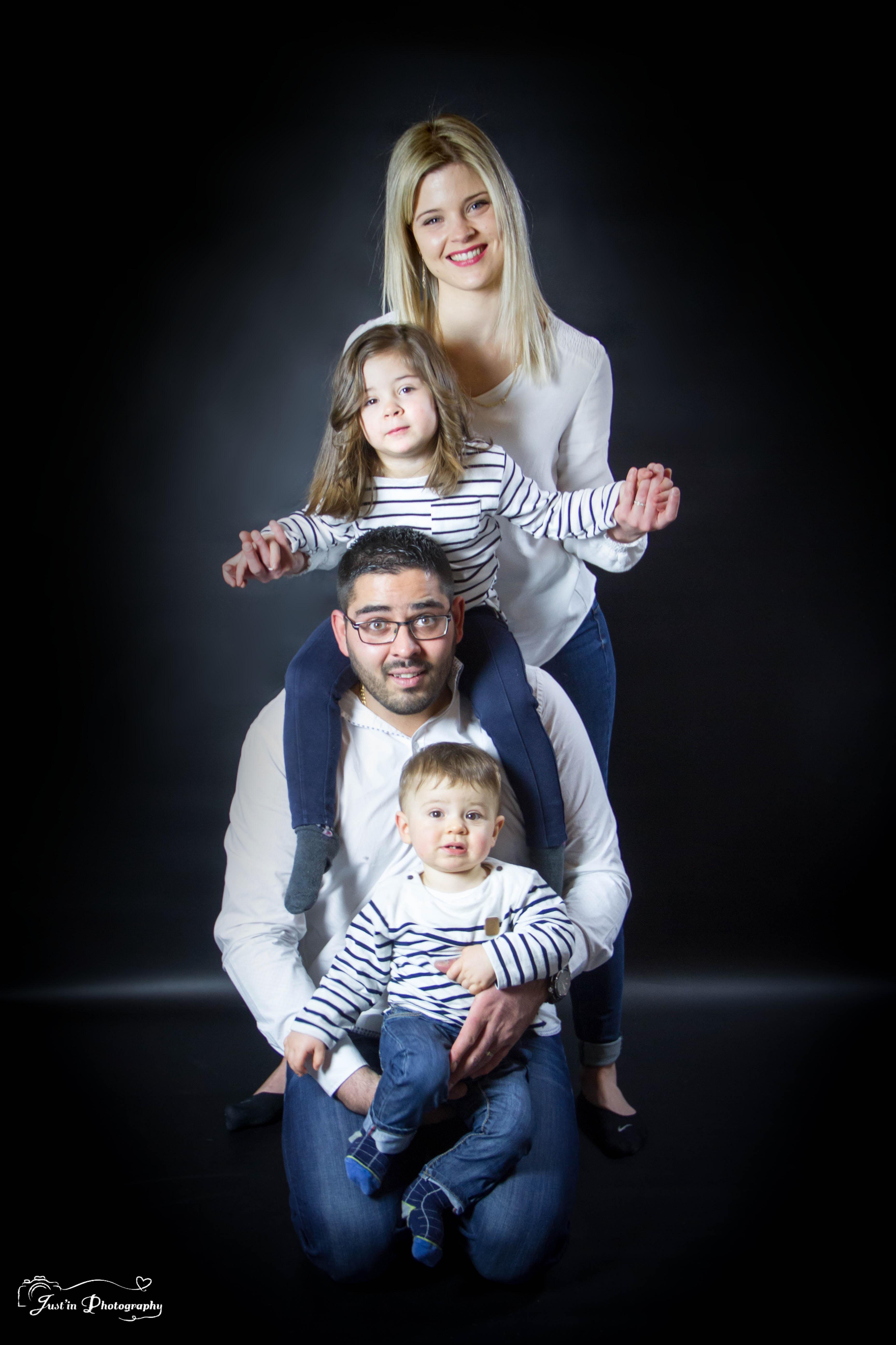 PHOTOGRAPHE FAMILLE IZEAUX