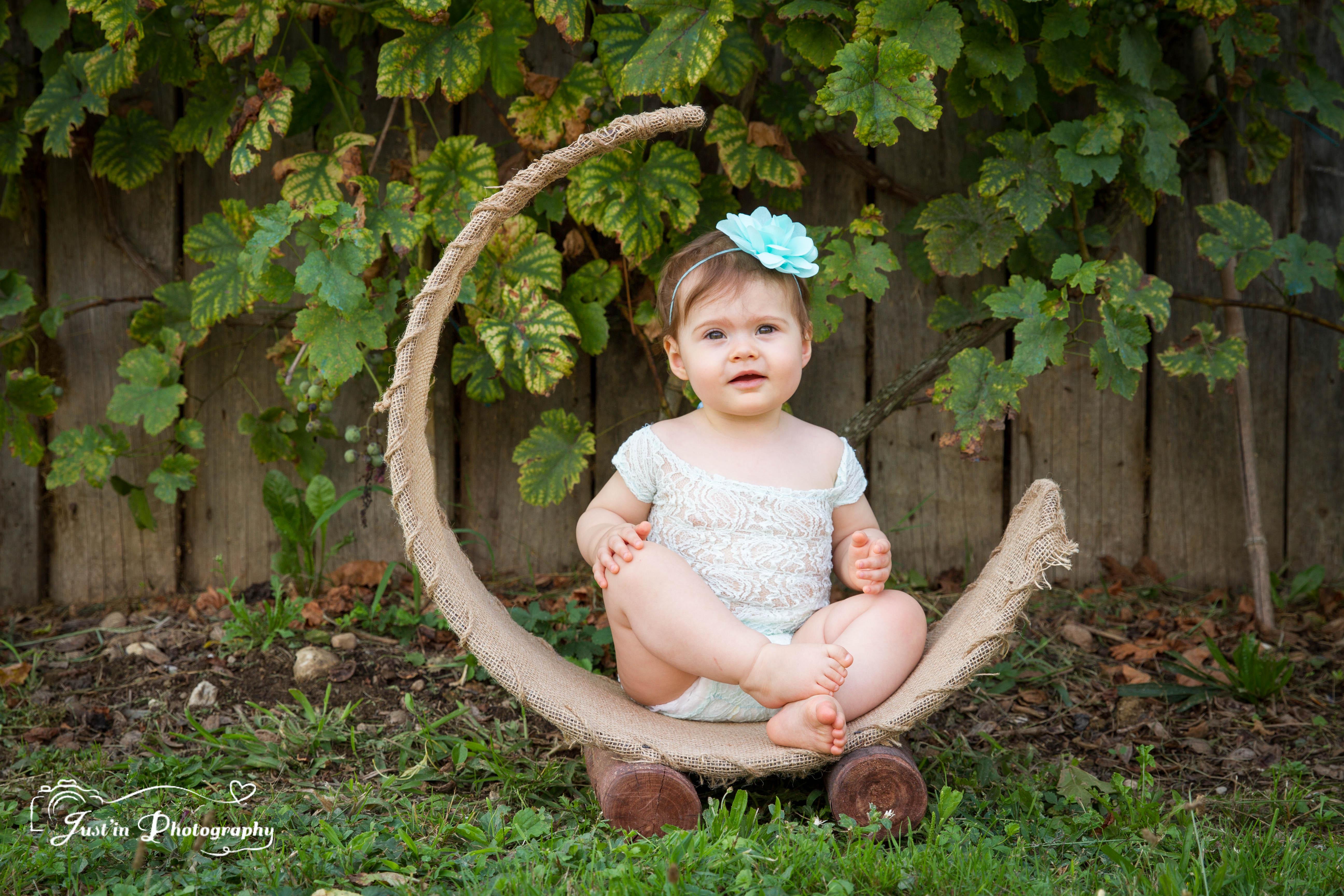 Photographe bébé enfants Bourgoin