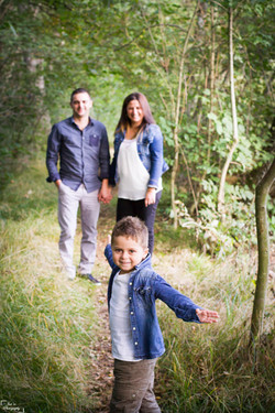 PHOTOGRAPHE ENFANTS FAMILLE ISERE