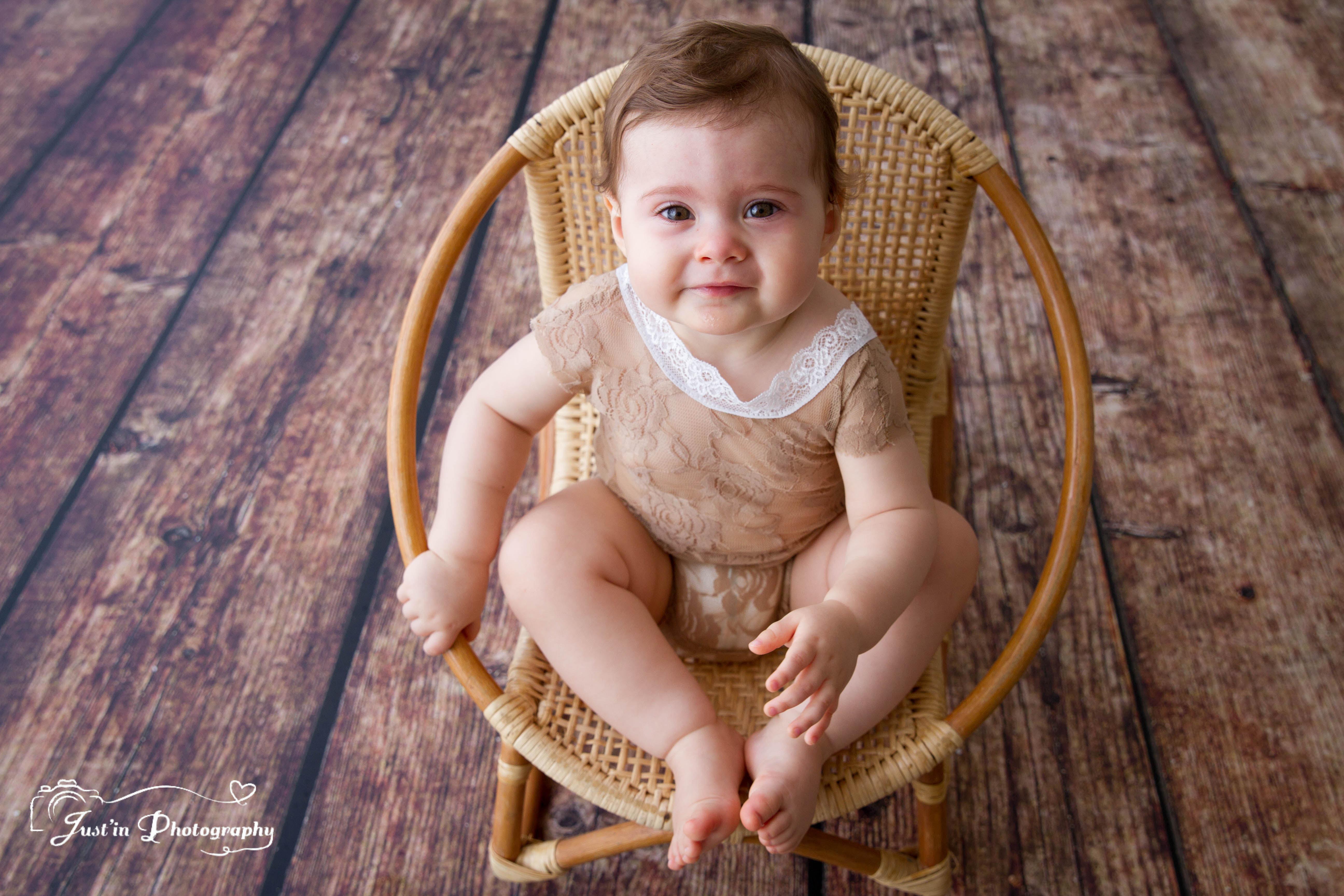 Photographe bébé enfants Isère Rives