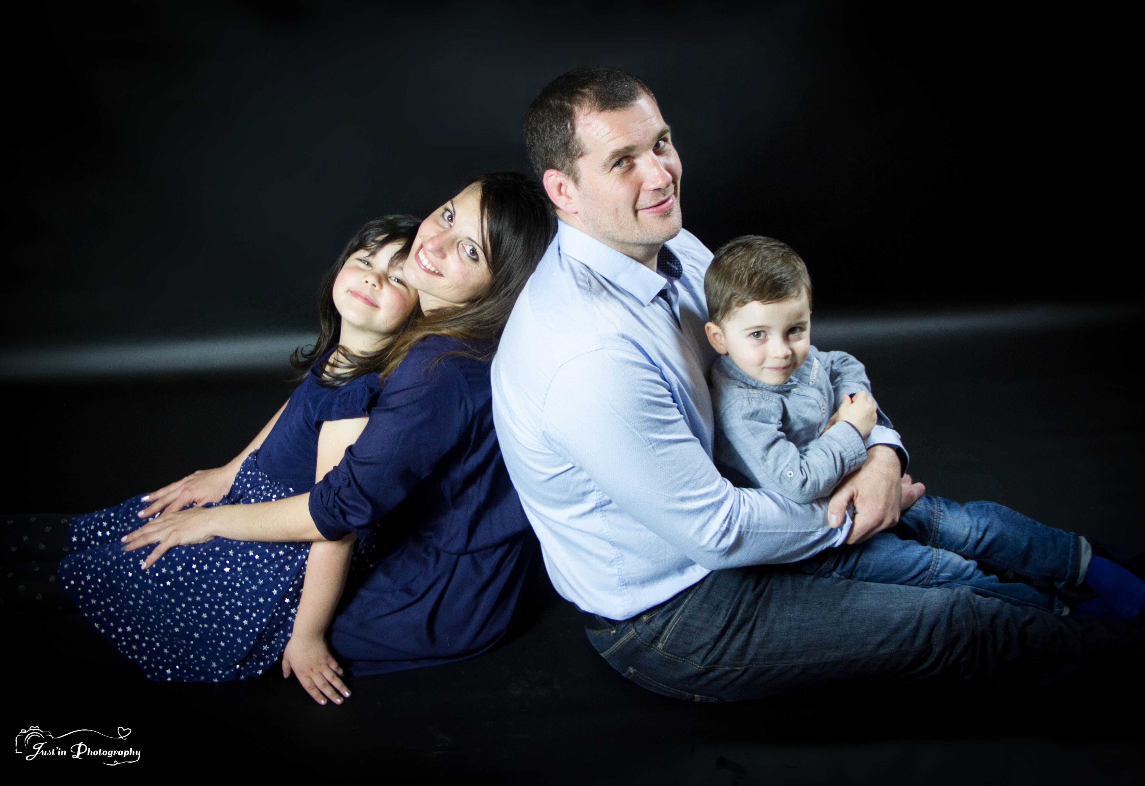 PHOTOGAPHE FAMILLE IZEAUX