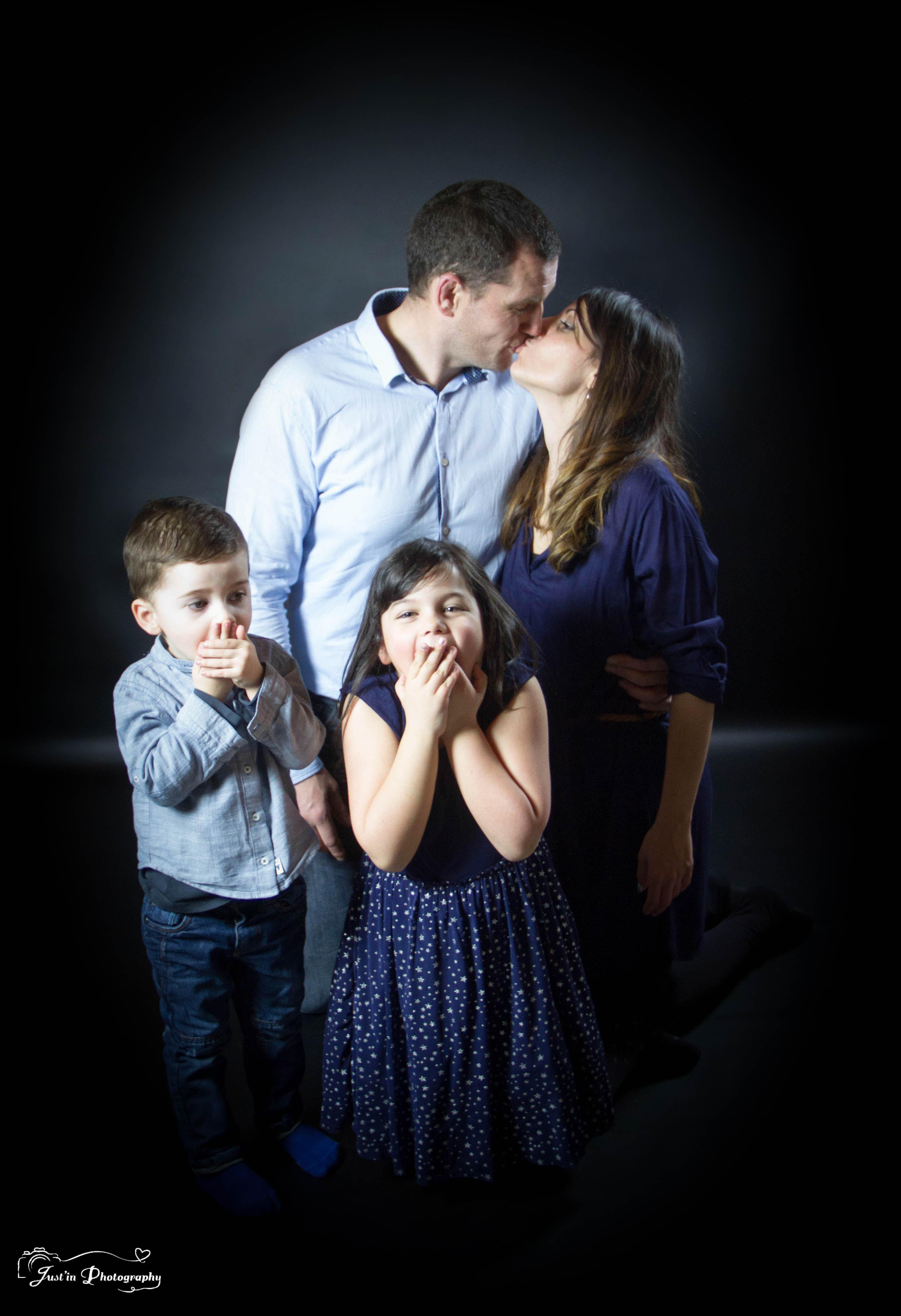 PHOTOGRAPHE FAMILLE ISERE