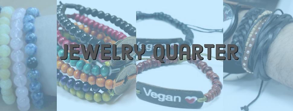 Jewelry quarter header