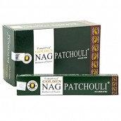 Golden Nag - PATCHOULI 15g pack