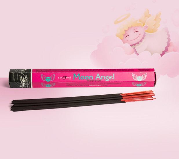Moon Angel Hex Incense
