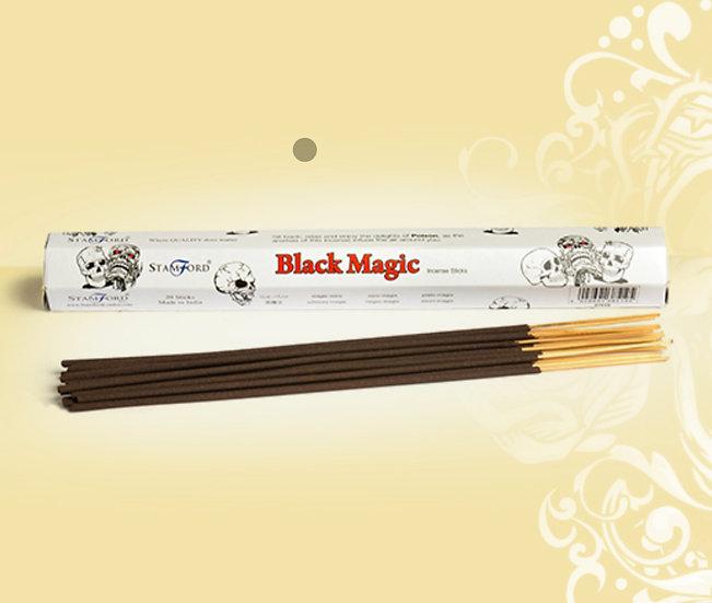Buddha Hex Incense