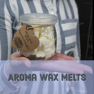 Aroma wax melts