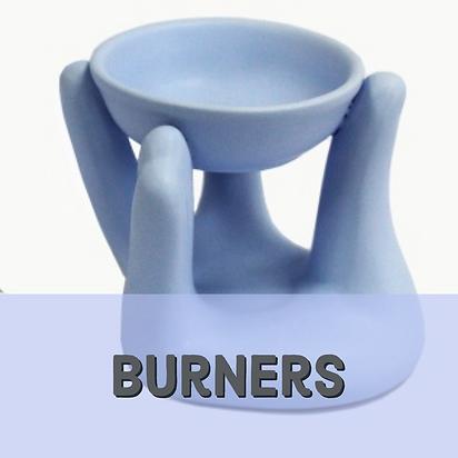 oil/wax burners