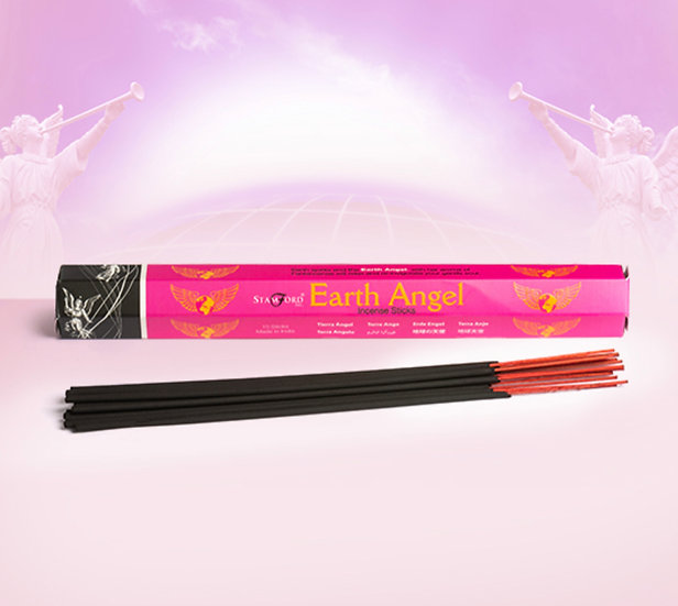 Earth Angel Hex Incense