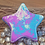 Thumbnail: Jumbo Star / Flower Bath bomb