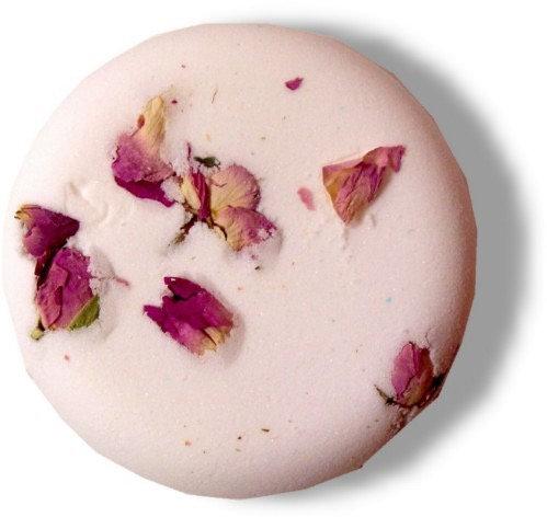 Passion Fashion Bath bomb cake - 200 grams