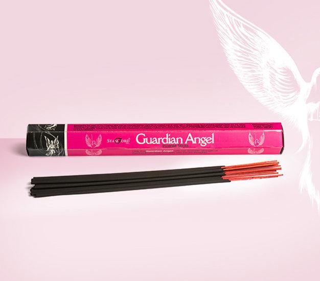 Guardian Angel Hex Incense