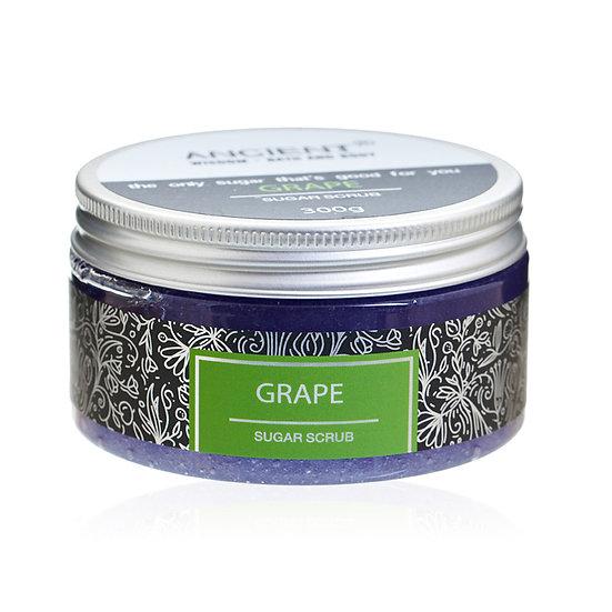 Grape - Sugar Scrub 300g
