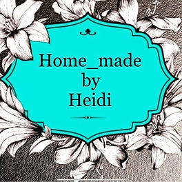 Home made wax melts by Heidi