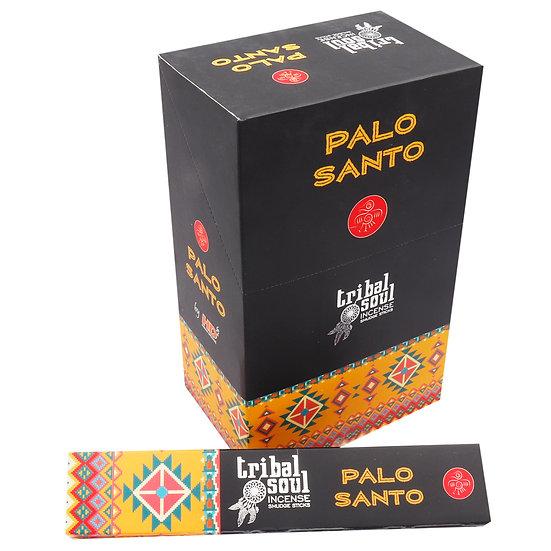 Tribal Soul Incesne - Palo Santo