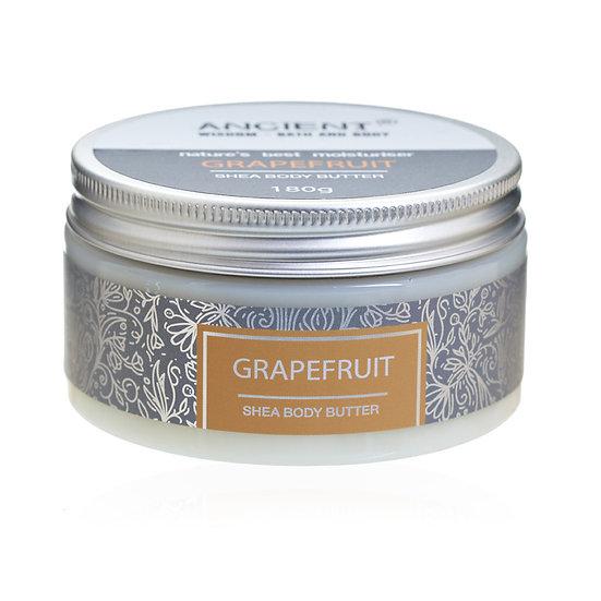 Grapefruit - Shea Body Butter 180g