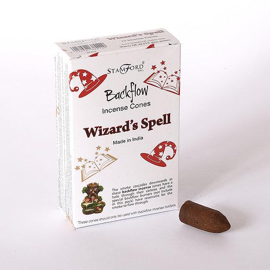 Wizards spell