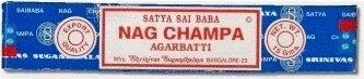 Satya Nag Champa 15g pack