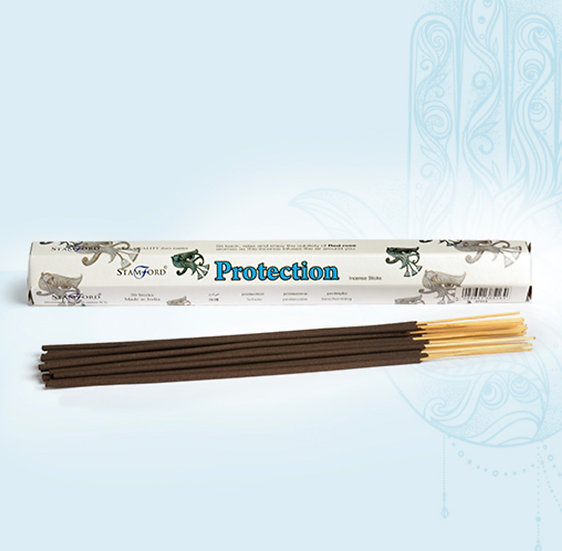 Protection Hex Incense